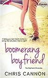 img - for Boomerang Boyfriend book / textbook / text book
