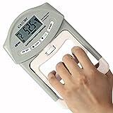 Camry EH101 Digital Hand Dynamometer, Grey