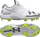 Under Armour Women's C-Low DiamondTips Softball Cleats