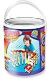 CitiBlocs 120-Piece Roller Coaster Stacking Toy
