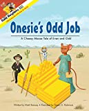 Onesie's Odd Job: A Cheesy Mouse Tale of Even and Odd (The Good Neighbors Math Series)