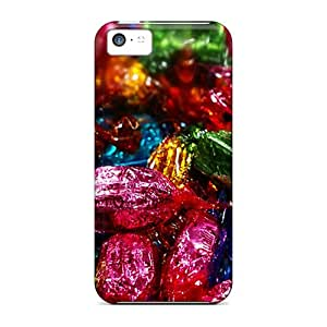 Hot Candy First Grade Phone Cases For Iphone 5c Cases Covers