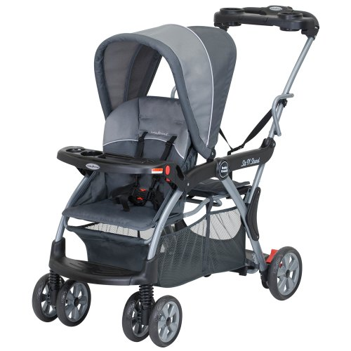 Baby Trend Rockridge Discontinued Manufacturer product image