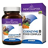 Best New Chapter Immune Systems - New Chapter Coenzyme B Food, Vitamin B Complex Review