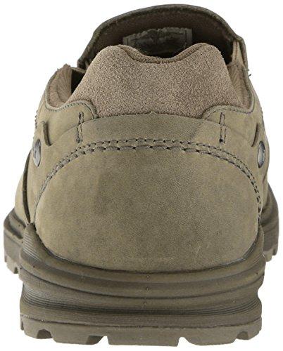 Merrell Heren Brevard Mocassin Fashion Sneaker Brindle