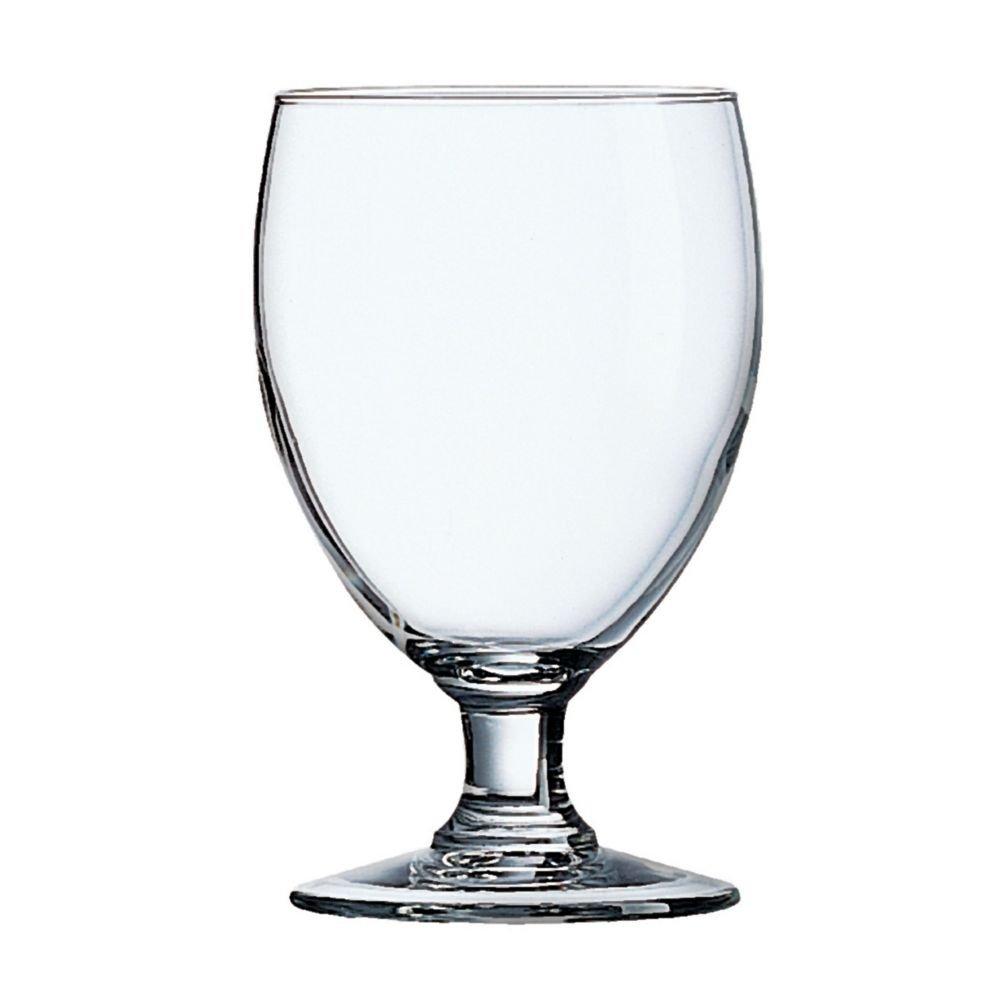 Arcoroc 71078 Excalibur 11.5 Oz. Banquet Goblet - 36 / CS