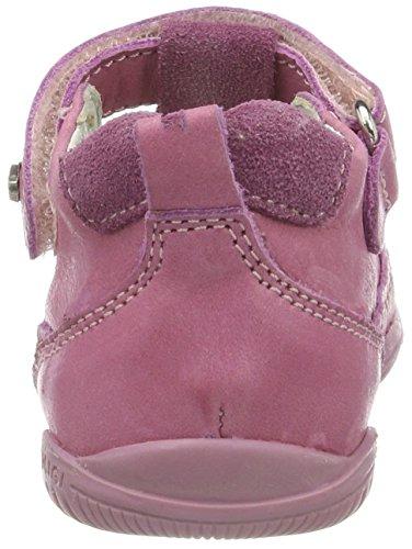 Primigi Pps 7075, Botines de Senderismo para Bebés Rosa (Malva)