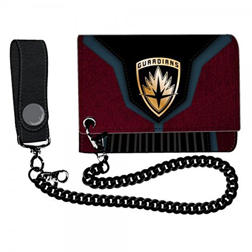 (Bioworld Guardians of The Galaxy Chain Wallet)