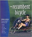 Recumbent Bicycle, Gunnar Fehlau, 189259059X