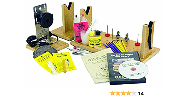 Rod Building /& Repair A Superb Copolymer Thread Coating System Coats 40 Guides.