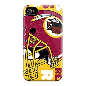Protection Cases For Iphone 6 / Cases Covers For Iphone(washington Redskins)