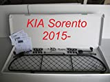 Dog Guard, Pet Barrier Net and Screen Ergotech RDA65-S14 for KIA Sorento, car model produced since 2015, for Luggage and Pets For Sale