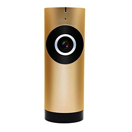 Camara Wifi TEDDY GUARD 180 Grados