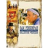 Coffret Sam Peckinpah 4 DVD : La horde sauvage / Pat Garrett et Billy le Kid / Un nommé Cable Hogue / Coups de feu dans la Sierra
