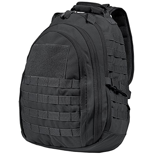 Condor Ambidextrous Sling Bag (Black) by CONDOR