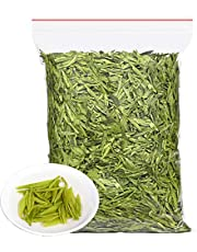 100g Xihu Longjing Green Tea - 2020 Spring Tea-Authentic Hangzhou Origin – West Lake Dragon Well Loose Leaf - (Second Grade - 3.5 oz/1 bag) Natural Nothing Add 龙井 西湖龙井 中国绿茶