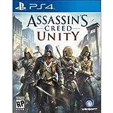 Assassins Creed Unity L E Ps4