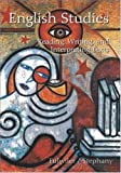 img - for English Studies: Reading, Writing, and Interpreting Texts by Toby Fulwiler (2001-12-07) book / textbook / text book