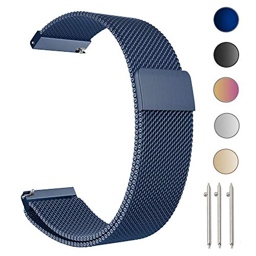 Which are the best s3 gear band blue available in 2019?