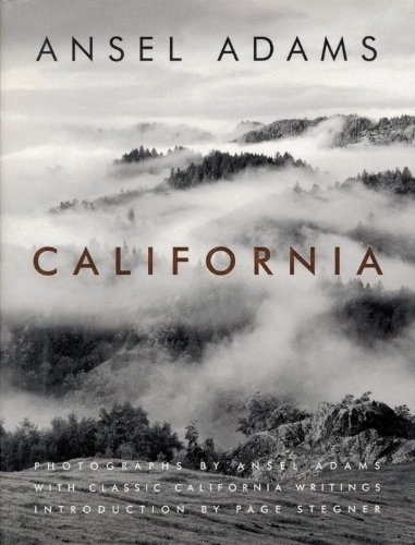 California: With Classic California (Ansel Adams Guide)