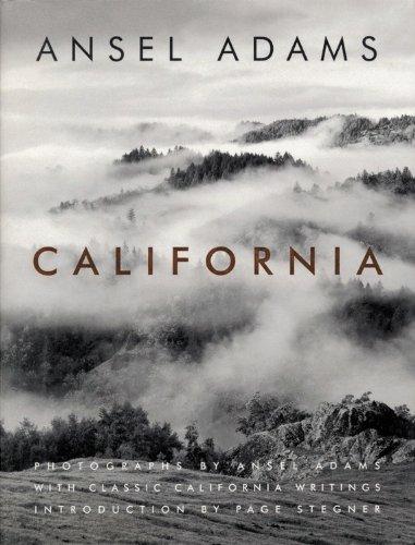 California: With Classic California (Ansel Adams Guide)
