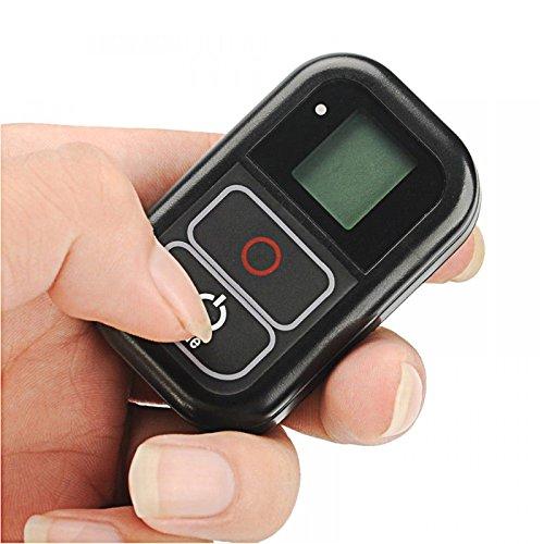 SHOOT GoPro Hero 6, 5, 4, 3, 3+, 3, Hero + LCD, 4 세션, Wirless, 방수, Wi-Fi 용 원격 제어/SHOOT Remote control for GoPro Hero 6, 5, 4, 3, 3+, 3, Hero + LCD, 4 Session, Wirless, Waterproof, Wi-Fi