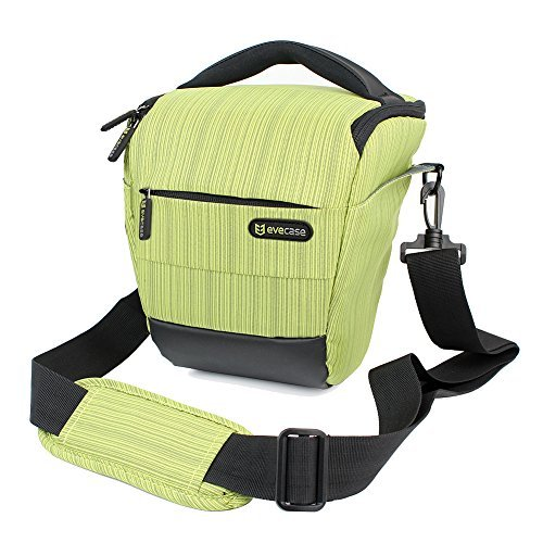 Camera Case - Evecase Digital SLR / DSLR Professional Camera