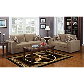 Amazon Com Msrugs Rugs For Living Room Area Rugs 8x10
