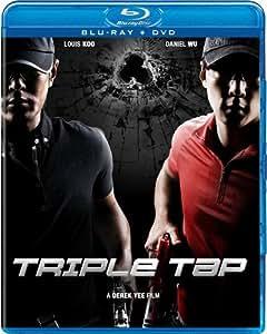 Triple Tap [Blu-Ray + Dvd]