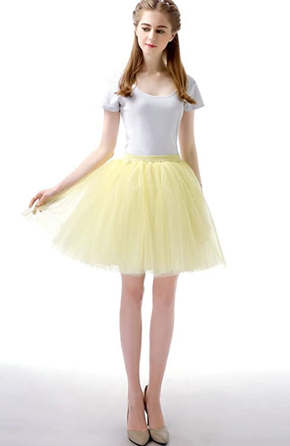 sheicon mujeres encaje tutú de ballet vestido de princesa de baile ...
