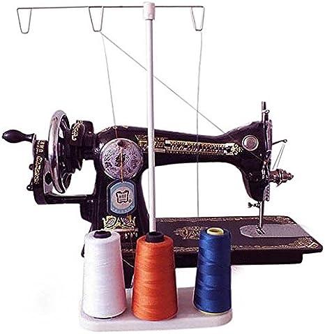 Envio Gratis] 3 bobina hilo soporte hogar máquina de coser ...