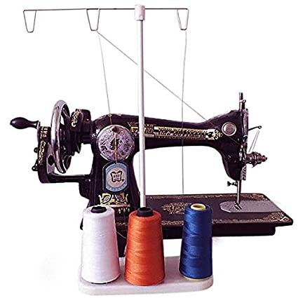 Buy Generic 40 Spool Thread Stand Household Sewing Machine Custom Sewing Machine Accessories Online