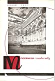img - for MODERNISM / modernity, The Official Journal of the Modernist Studies Association, January 2007, book / textbook / text book
