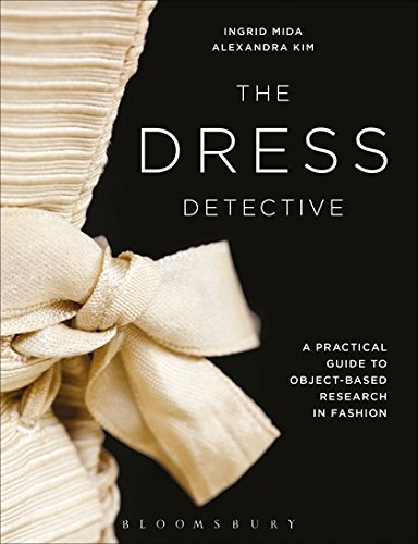 Zippy And George Costumes - The Dress Detective: A Practical Guide