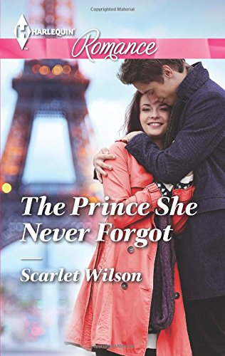 Download The Prince She Never Forgot (Harlequin Romance (Larger