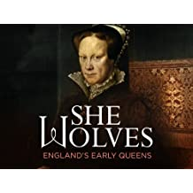 She-Wolves: England's Early Queens Season 1
