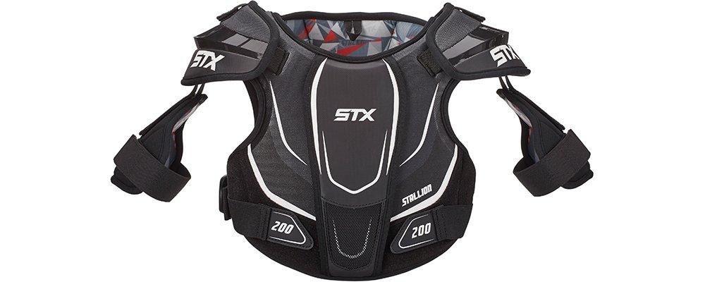 STX Lacrosse Stallion 200 Lacrosse Shoulder Pad
