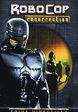 RoboCop: Prime Directives - Resurrection