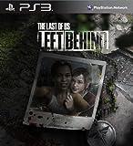 The Last of Us: Left Behind DLC - PS3 [Digital Code]