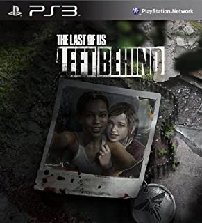 The Last of Us: Left Behind DLC - PS3 [Digital Code] (B00GMTKMHY) | Amazon price tracker / tracking, Amazon price history charts, Amazon price watches, Amazon price drop alerts