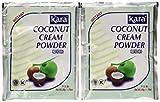 2 Packs Kara Coconut Cream Powder 1.76 Oz For Sale