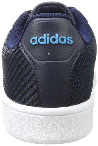 De Advantage solar Homme Chaussures Navy Cloudfoam collegiate collegiate Adidas Tennis Navy Bleu Blue qtSOnU