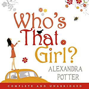 Who's That Girl? Audiobook