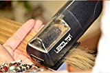 Professional Electric Damaged Hair Trimmer by