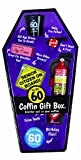 Best Big Mouth Toys Gags - Big Mouth Toys Gift/Box Coffin - 60 Birthday Review