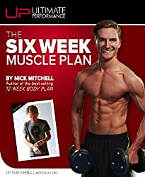 The 6 Week Muscle Plan (English Edition)