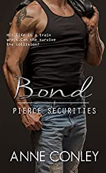 Bond (Pierce Securities Book 6)