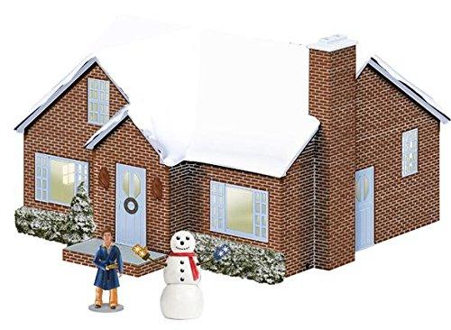 Polar Express Figures - Lionel The Polar Express Hero Boy's Home