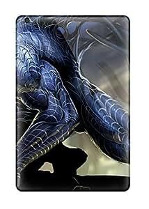 Ipad Mini 3 Case, Premium Protective Case With Awesome Look - Venom