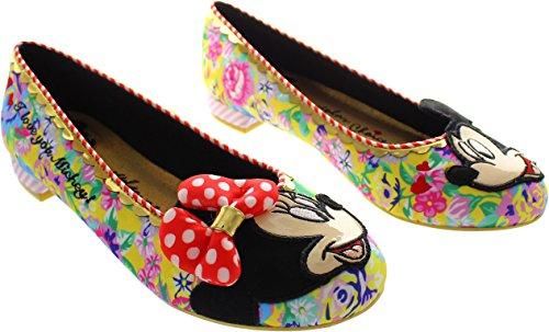Irregular Disney Porque Escolha Olá Bailarinas Gelb Damen gaFqq1n